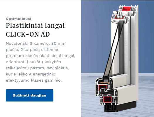 Plastimet Click-On AD